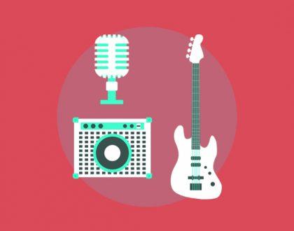 Гитара с нуля- бонус треки, разбор