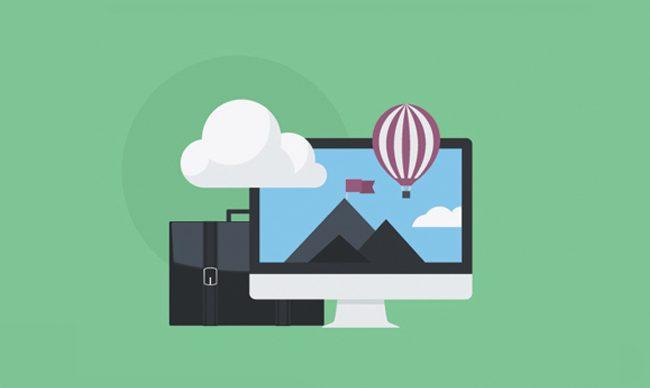 Веб-дизайн в Adobe Photoshop